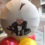 fotoballon prins carnaval kopie