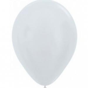 latex pearl white