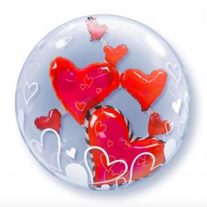 Ballonnen Huwelijk & Liefde